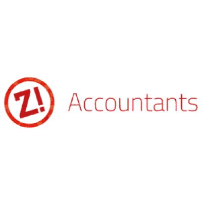Z! accountants logo