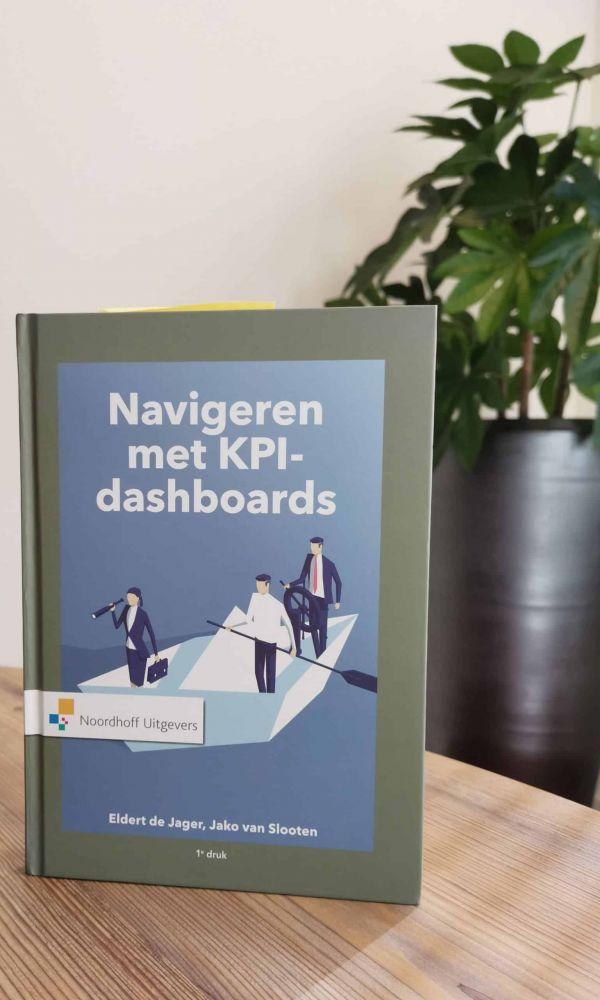 Navigeren met KPI- Dashboards