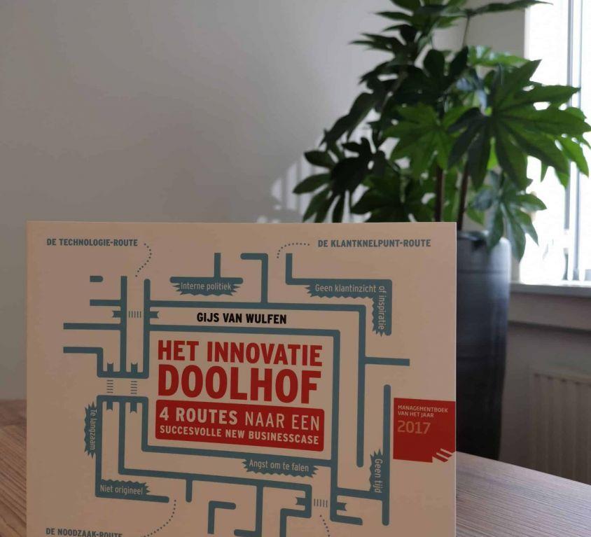 Het innovatie doolhof