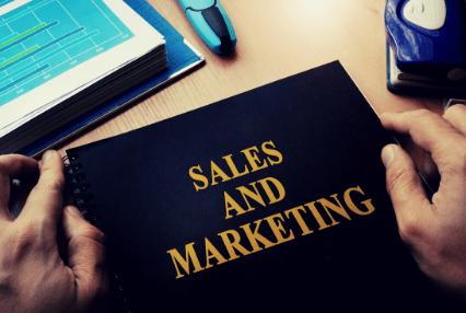Marketing en sales