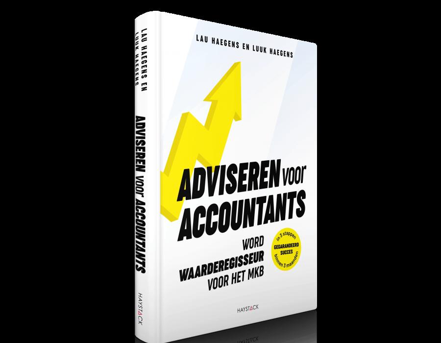 Adviseren voor accountants